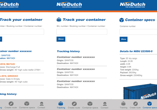 niledutch.com